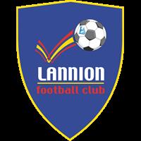 LOGO - Lannion FC