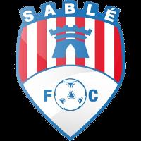 LOGO - Sablé FC