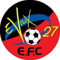 LOGO - Évreux FC 27