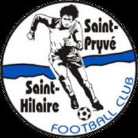 LOGO - Saint-Pryvé Saint-Hilaire FC