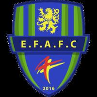 LOGO - Feignies Aulnoye FC