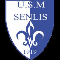 LOGO - USM Senlis