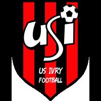 LOGO - US Ivry Football