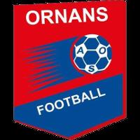 LOGO - AS Ornans