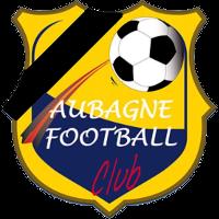 LOGO - Aubagne FC