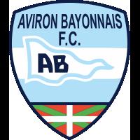 LOGO - Aviron Bayonnais FC