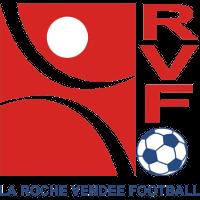 LOGO - La Roche Vendée Football