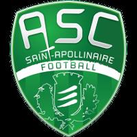 LOGO - ASC Saint-Apollinaire