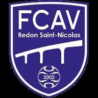 LOGO - FC Atlantique Vilaine