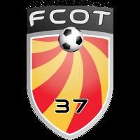 LOGO - FC Ouest Tourangeau