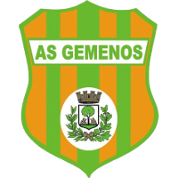 LOGO - AS Gémenos