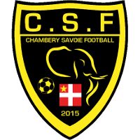 LOGO - Chambéry Savoie Football