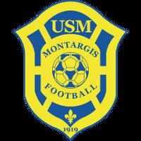 LOGO - USM Montargis