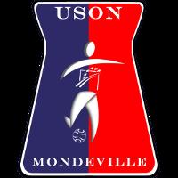 LOGO - USON Mondeville
