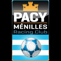 LOGO - Pacy Menilles Racing Club