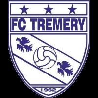 LOGO - FC Trémery