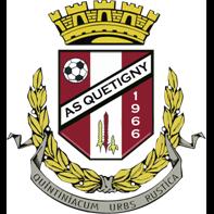 LOGO - AS Quetigny Football