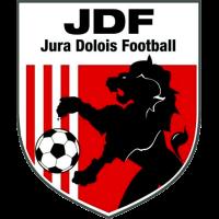 LOGO - Jura Dolois Football