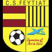 LOGO - CS Feytiat