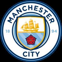 LOGO - Manchester City FC
