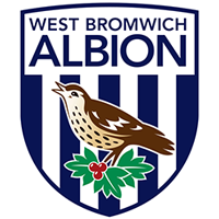 LOGO - West Bromwich Albion FC