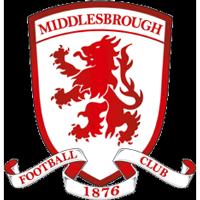 LOGO - Middlesbrough FC