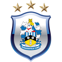 LOGO - Huddersfield Town AFC