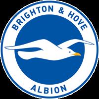 LOGO - Brighton & Hove Albion FC