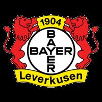 LOGO - Bayer 04 Leverkusen