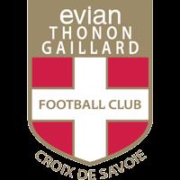LOGO - Thonon Évian Savoie FC