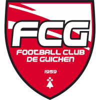 LOGO - FC Guichen