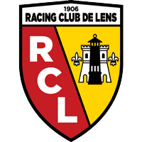 LOGO - Racing Club de Lens