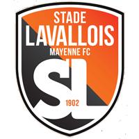 LOGO - Stade Lavallois Mayenne FC