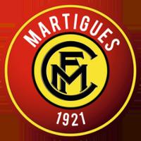LOGO - FC Martigues