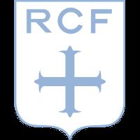 LOGO - RCFF Colombes 92