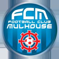 LOGO - FC Mulhouse