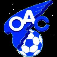 LOGO - Olympique Alès-en-Cévennes