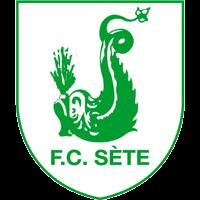 LOGO - FC Sète 34