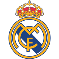 LOGO - Real Madrid CF