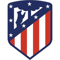 LOGO - Club Atlético de Madrid