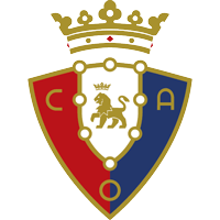 LOGO - CA Osasuna