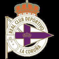LOGO - RC Deportivo La Coruña
