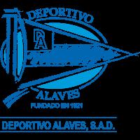 LOGO - Deportivo Alavés